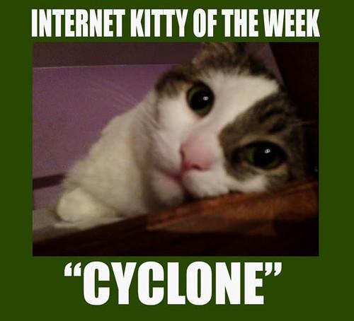 IKOTW cyclone