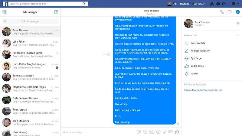 tuva thorson facebook 3