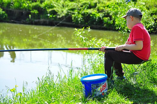 Риболовля Водоканал - 06