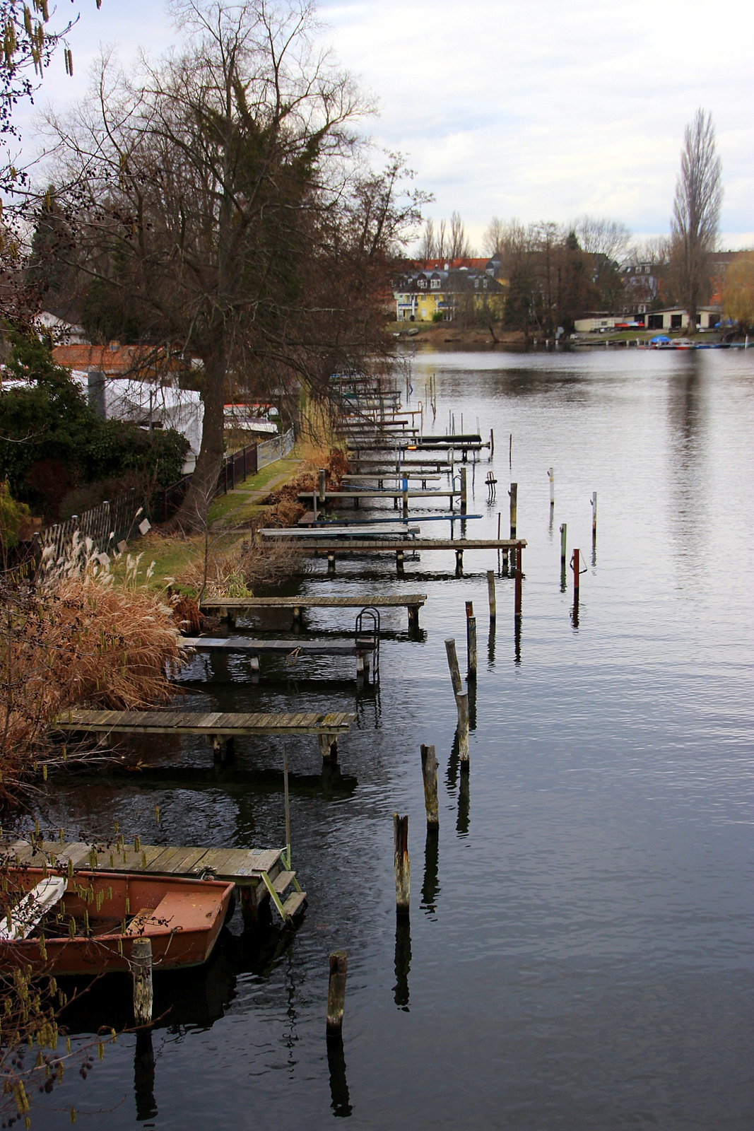 Day Trip to Köpenick