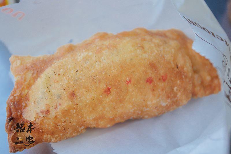 小蝌蚪起司餅|yoyo起司捲|小琉球小吃美食|沒前一天預約吃不到