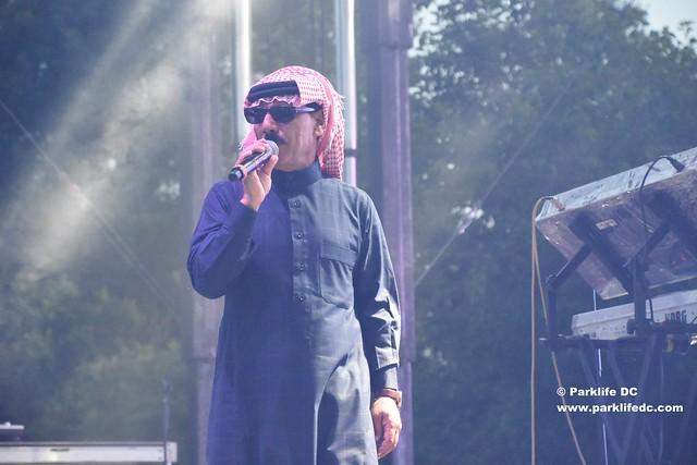 Omar Souleyman 13