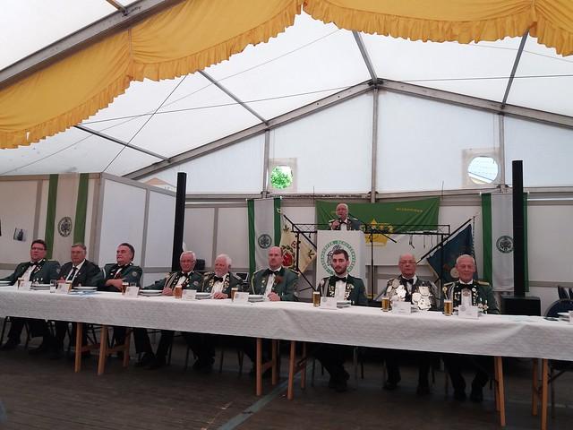 Eißendorfer Vogelschießen und Eißendorfer Dorffest 2017