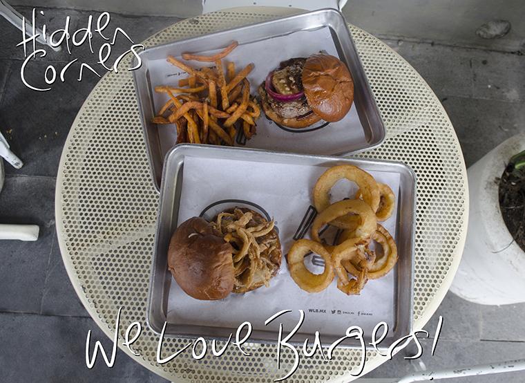 Hidden Corners We Love Burgers Cibeles Review Reseña Critica