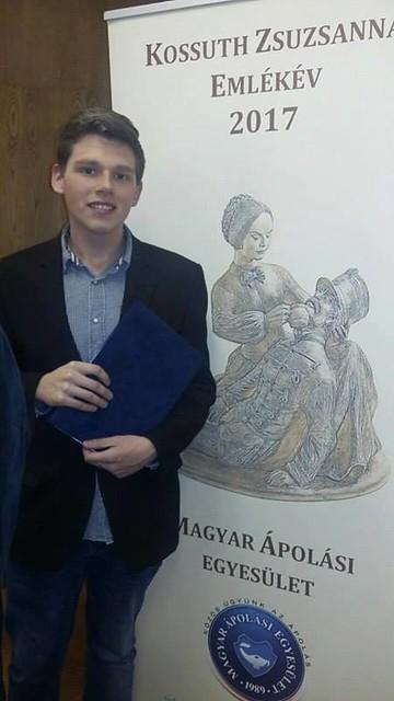 Kossuth Zsuzsanna Emlékév 2017 - Magyar Ápolási Egyesület