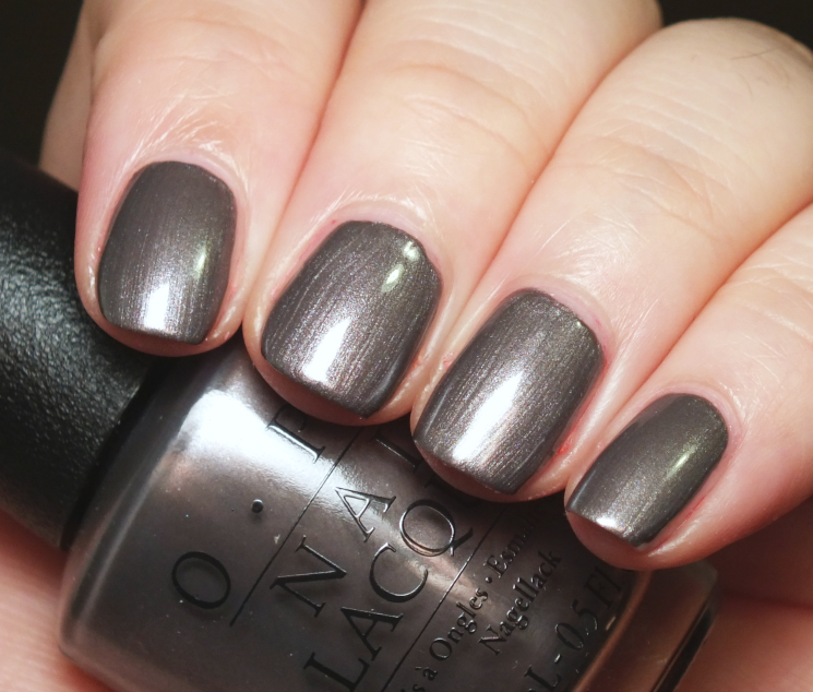 OPI Don't Take Yosemite for Granite