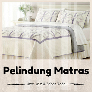 pelindung matras anti air