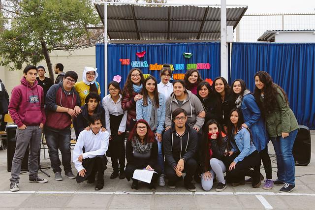 Día del Libro 2017 CMR