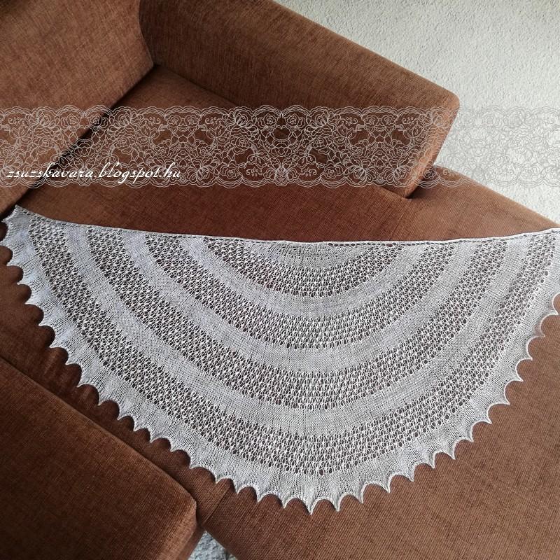 knitting, shawl, kleks, lace, fonalclub (6)