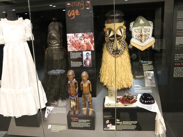 Muzeul St Mungo de Arta Religioasa glasgow 5