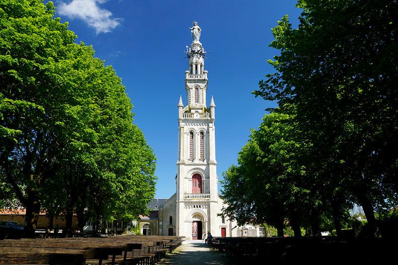 Notre Dame de Sion
