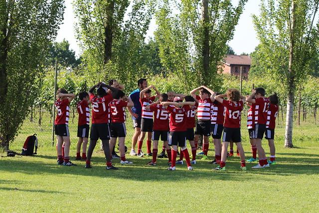 28/05/2017, U12, Modena