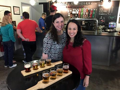 Genesee Brewery 2017