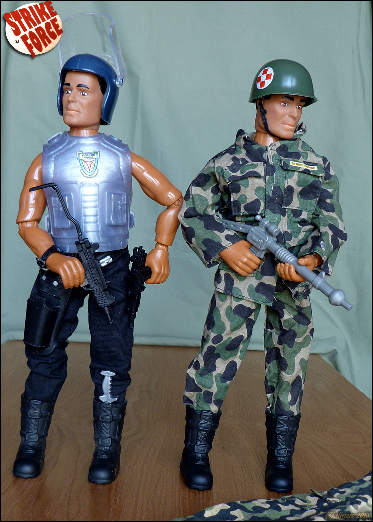 "Strike/Elite Force Toy 12"" Action Figures By Sunny Smile.. 35043746961_bd87425349_o"