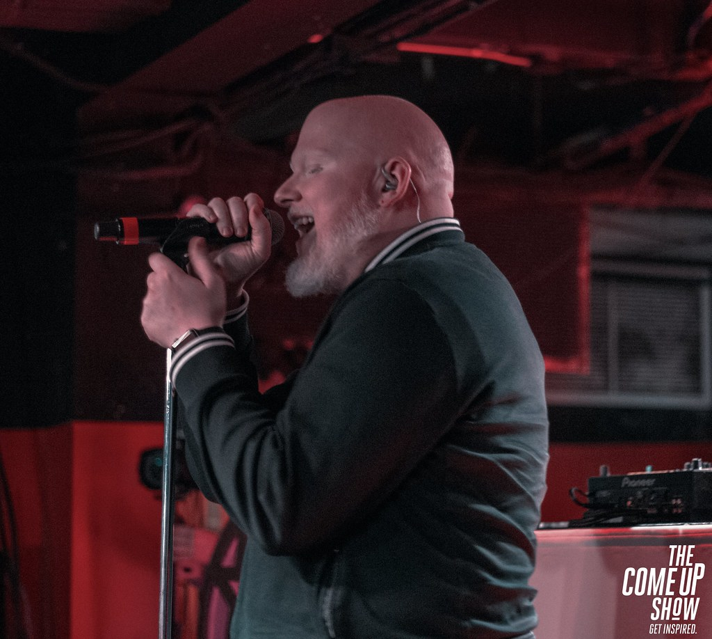 Brother Ali Come Up Show 5