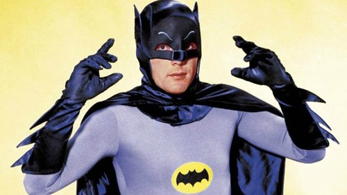 Adam West - Batman - Photo 1