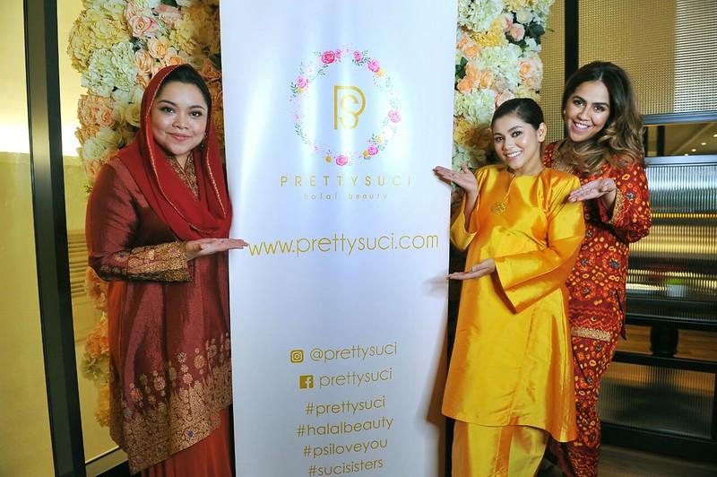 Usahawan Malaysia Perkenal Kedai Online Kecantikan & Penjagaan Kulit Terkini