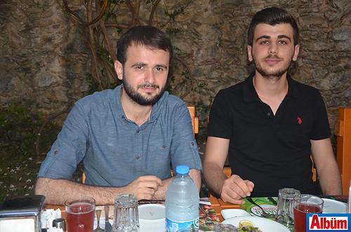 Ahmet Yasin Yıldız, Mehmet Belen