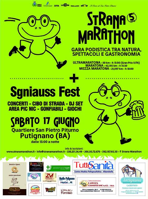 Locandina Strana Marathon + Sgniauss Fest Web
