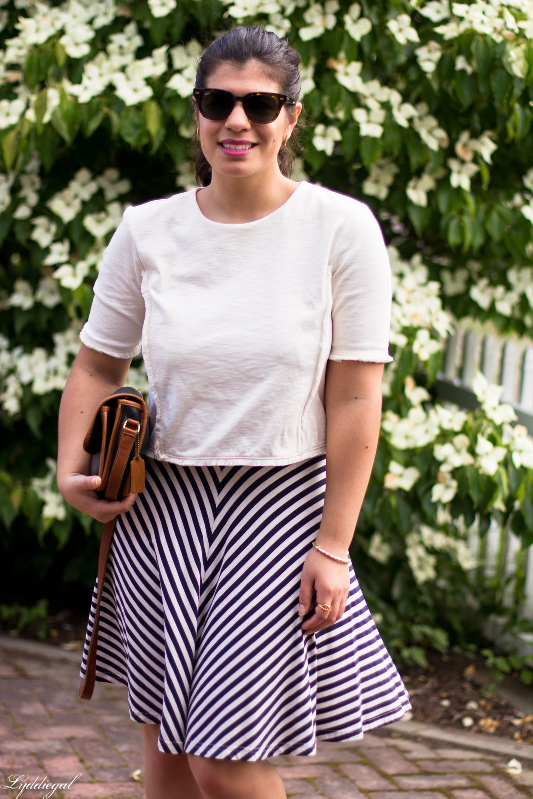 white crop top, striped skirt, madewell mule sandals-9.jpg
