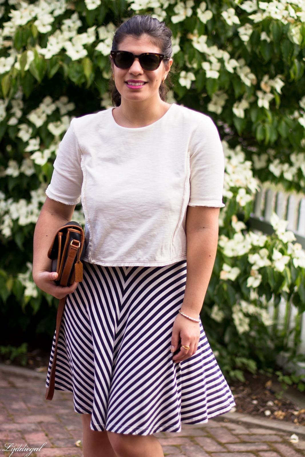 white crop top, striped skirt, madewell mule sandals-9.jpg