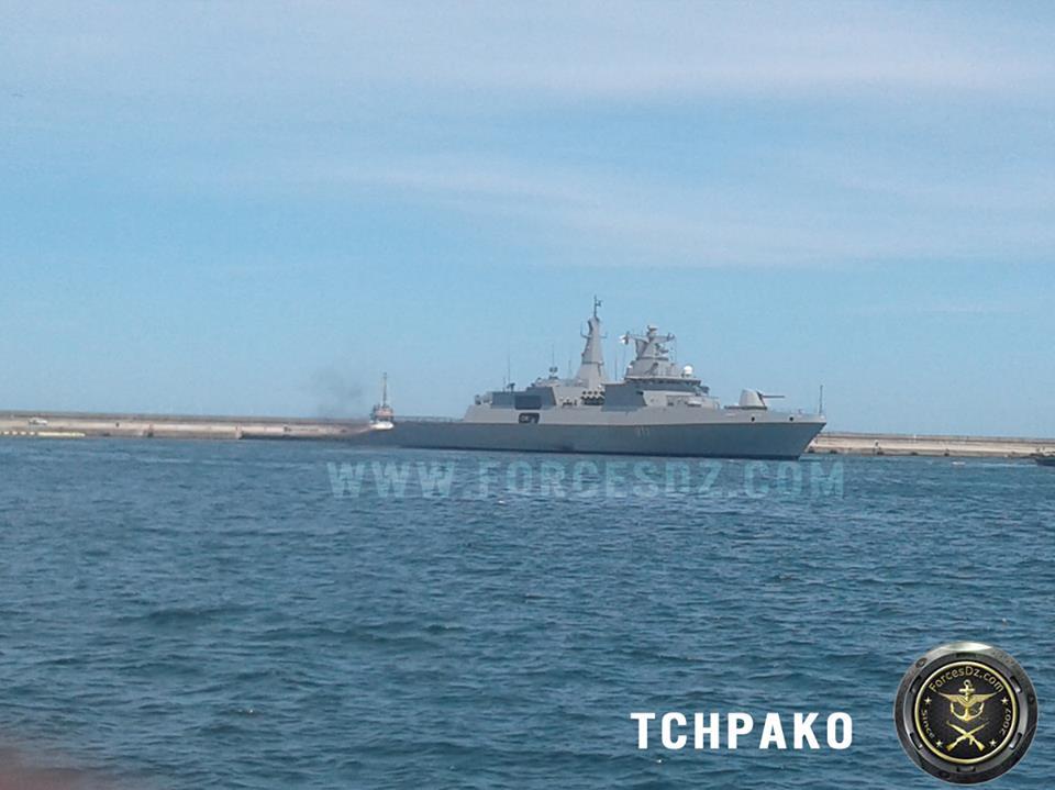 صور الفرقاطات الجديدة  Meko A200 الجزائرية ( 910 ,  ... ) - صفحة 32 33963904984_b329db26a9_o