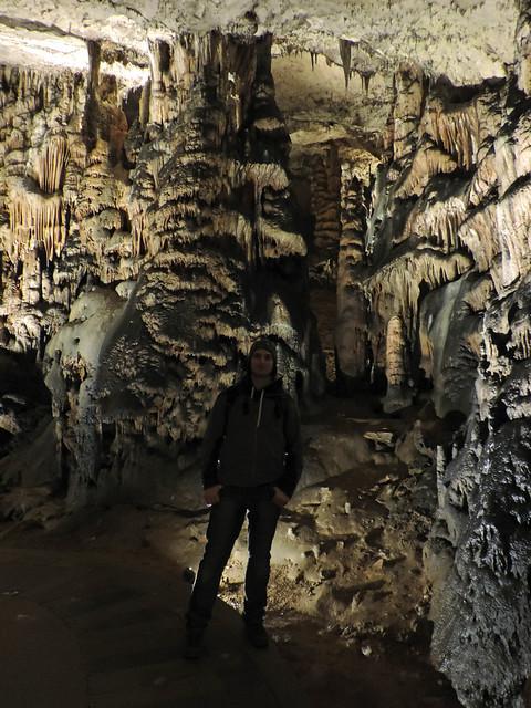 Baradla Cave, Aggtelek National Park, Hungary