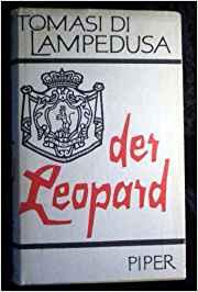 Lampedusa Leopard Birnbaum