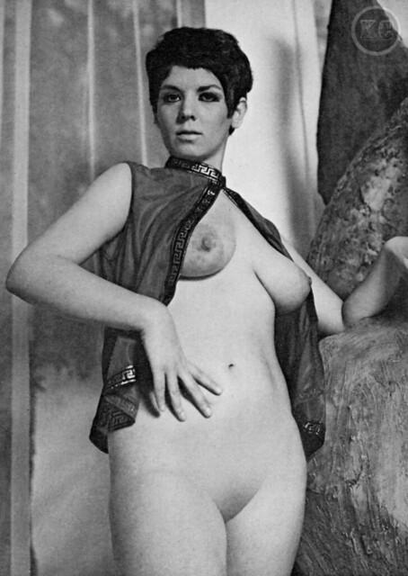 Harrison marks nude models big boobs hairy