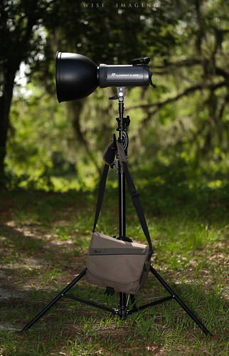 RoveLight600Ws_10InchReflector_Demo | by Mwise1023