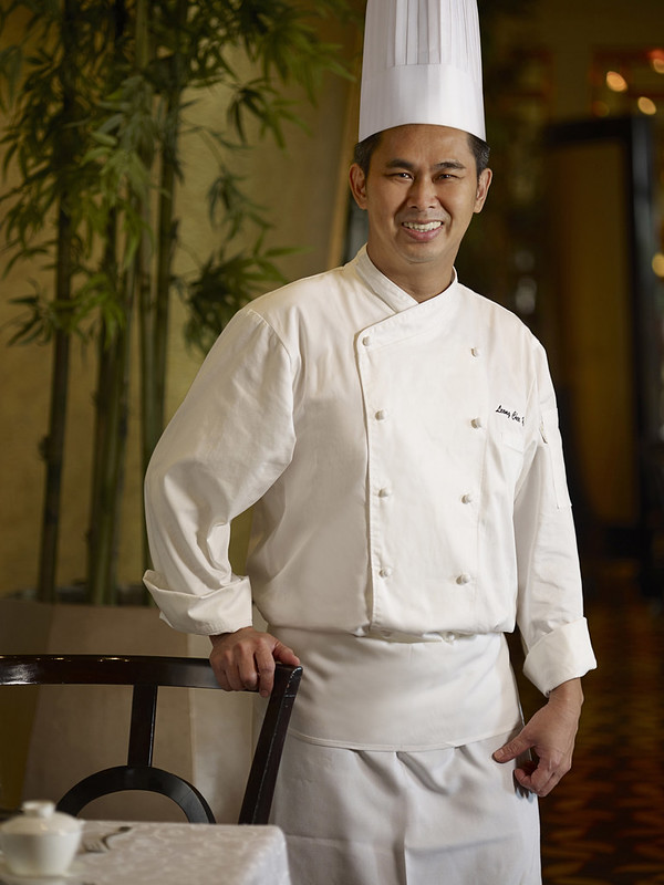 Chinese Chef de Cuisine Leong Chee Yeng - Jade 2