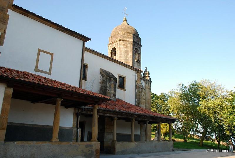 Iglesia de Santa María de Sádaba, Lastres