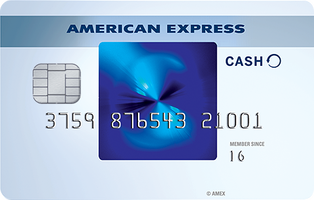 American Express Blue Cash Everyday, $11k limit