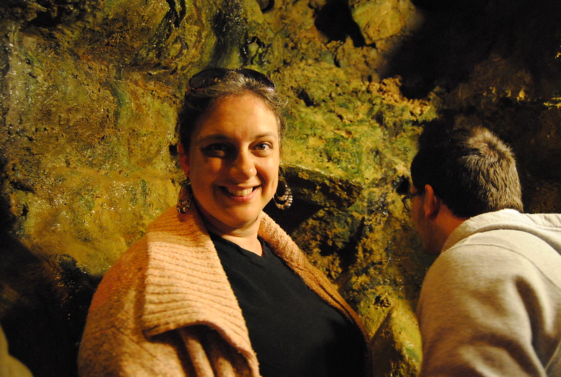 Olentangy Indian Caverns, Delaware, Ohio