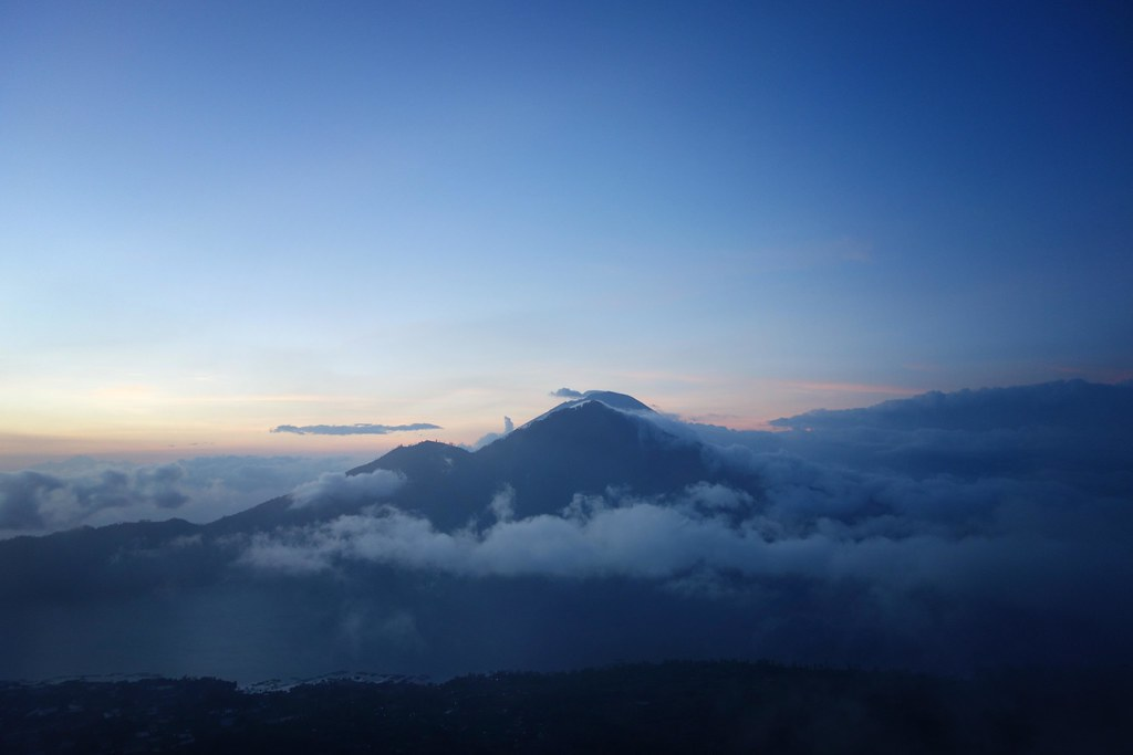 Bali - Ubud - Mont Batur
