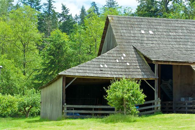 Historic Stewart Farm