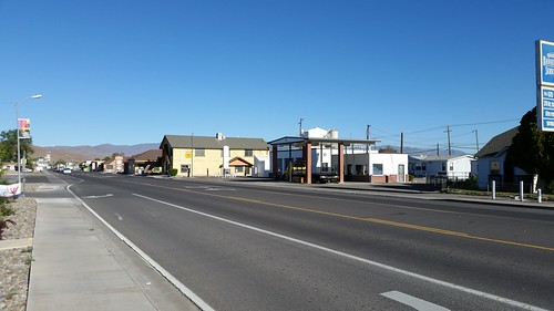 Beautiful Downtown Fernley