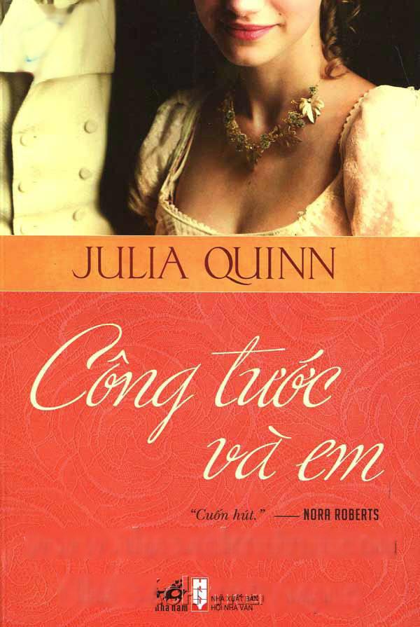 Công Tước Và Em - Julia Quinn