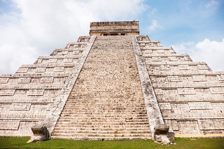 Chichén Itzá | by avrene