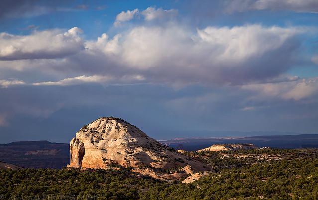 Observation Rock