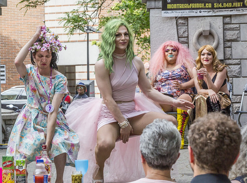 013 Drag Race Fringe Festival Montreal - 013 | by Eva Blue