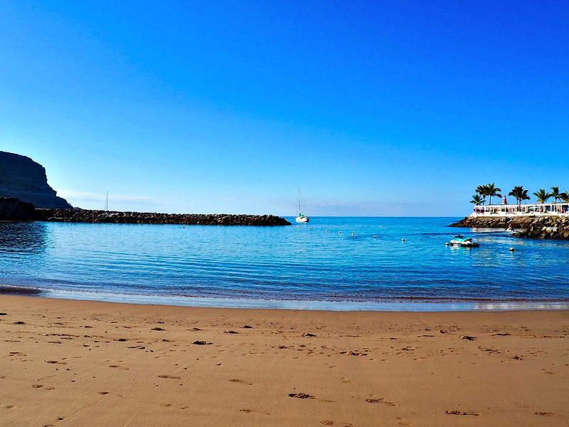 beach gran canaria