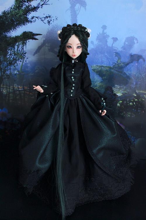 Selena ma belle dame de style victorien (OUAD Lyseron) 34643556062_c6a74ce11c_b