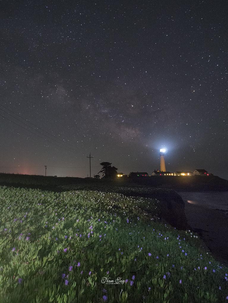 Voie Lactée 34655291451_e3c90ff1fb_b