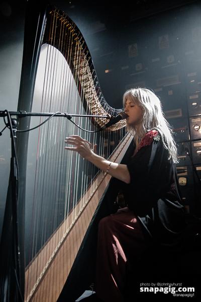 Mikaela Davis -Manchester-31-5-17-4