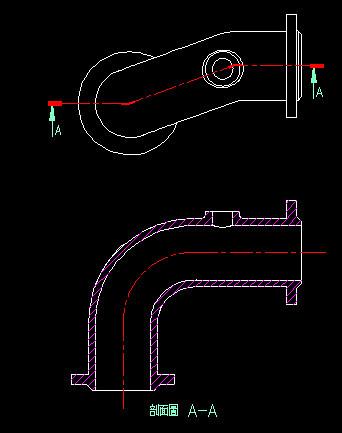 [觀念]略簡說明剖視(面)圖 34680215632_8a9b1d134b