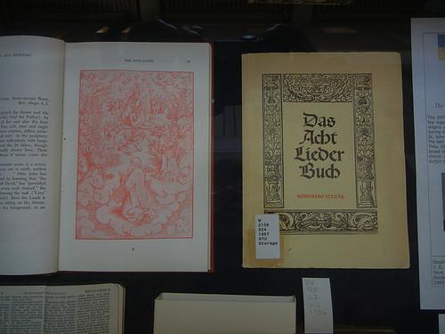 DSCN8718 - Das Acht Liederbuch, Nürnberg 1523:24