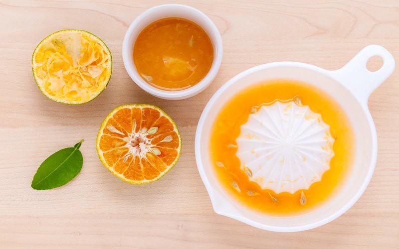 Health Benefits Of Sweet Lime Juice ( Mosambi Juice )