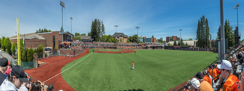 Goss Stadium at Coleman Field