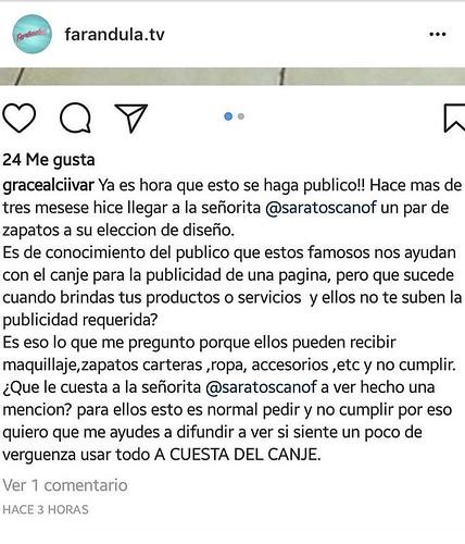 Sara Toscano